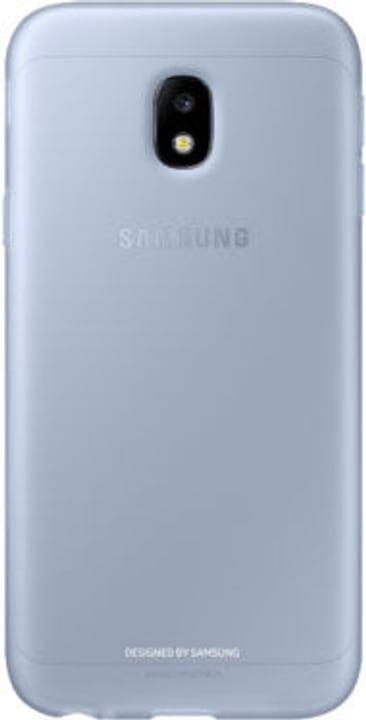 Jelly Cover bleu Coque Samsung 785300130365 Photo no. 1