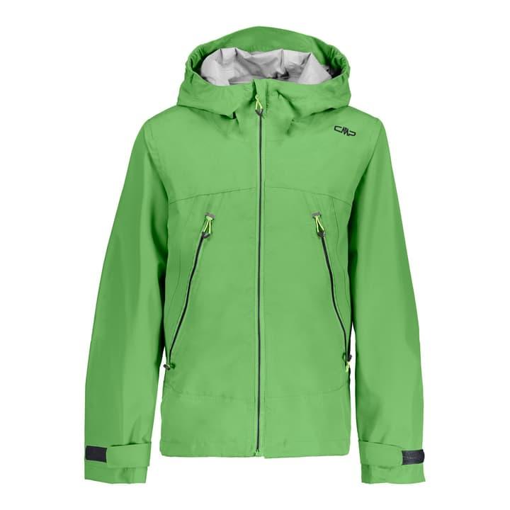 Knaben-Jacke CMP 466920414060 Farbe Grün Grösse 140 Bild-Nr. 1