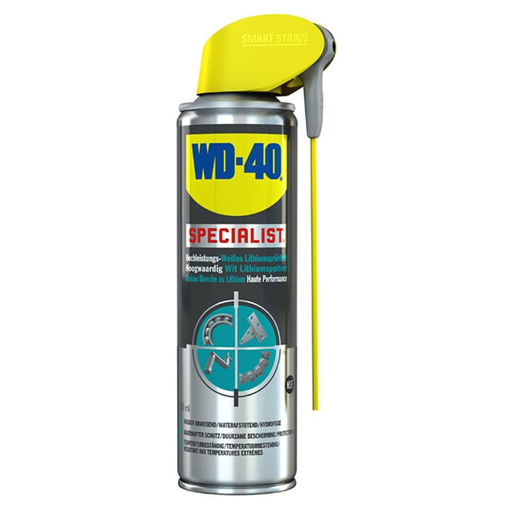Litio 250 ml WD-40 Specialist 620256300000 N. figura 1