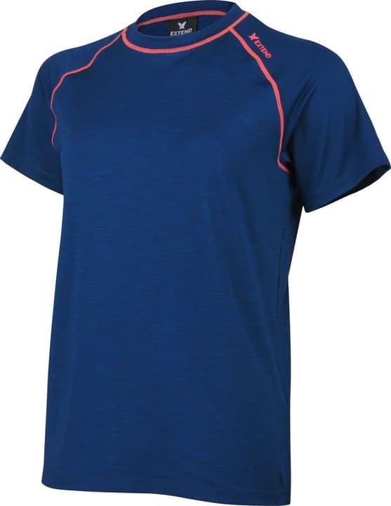 Damen UVP Shirt Extend 463169003643 Farbe marine Grösse 36 Bild-Nr. 1