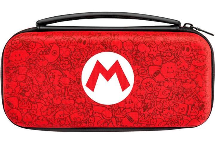Deluxe Travel Case Mario Pdp 785531200000 Photo no. 1