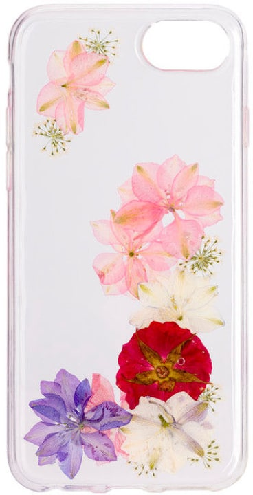 Flavr iPlate Real Flower Grace Coque XQISIT 798086700000 Photo no. 1