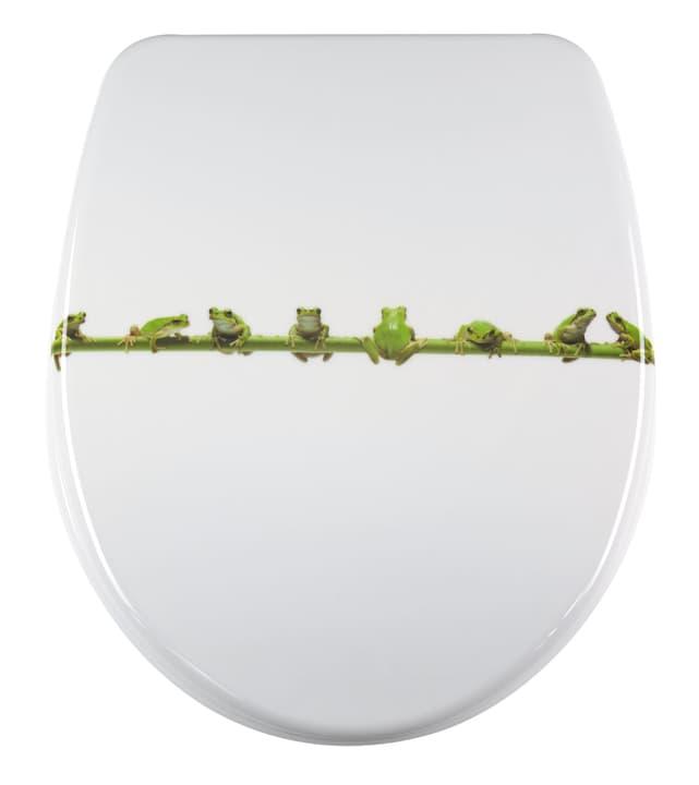 Sed. WC Nice Frog Slow Motion diaqua 675193700000 N. figura 1