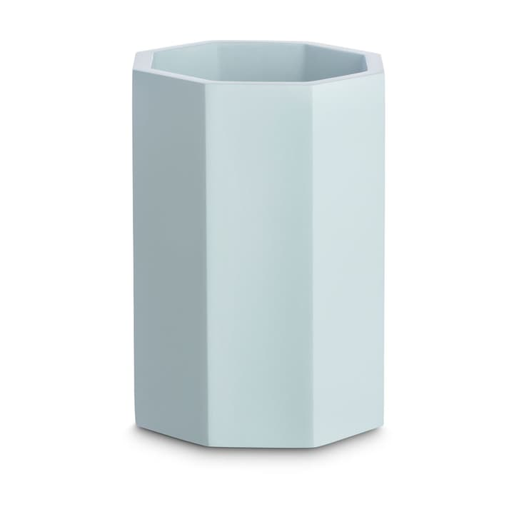 INES Mug 374113700000 Dimensions L: 8.0 cm x P: 8.0 cm x H: 11.1 cm Couleur Bleu clair Photo no. 1