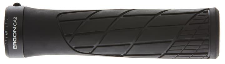 GA2 Manico Ergon 462939499921 Colore carbone Taglie one size N. figura 1