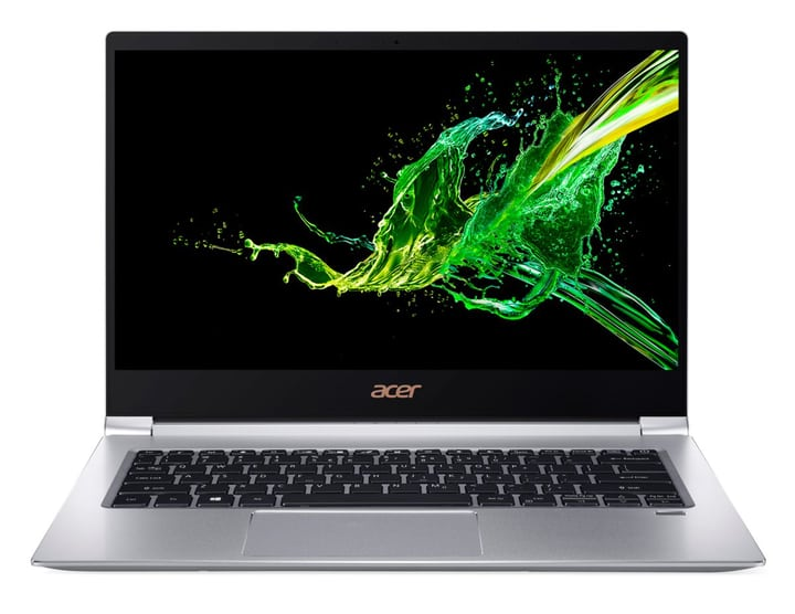 Swift 3 SF314-55-76FE Notebook Acer 798459500000 Bild Nr. 1