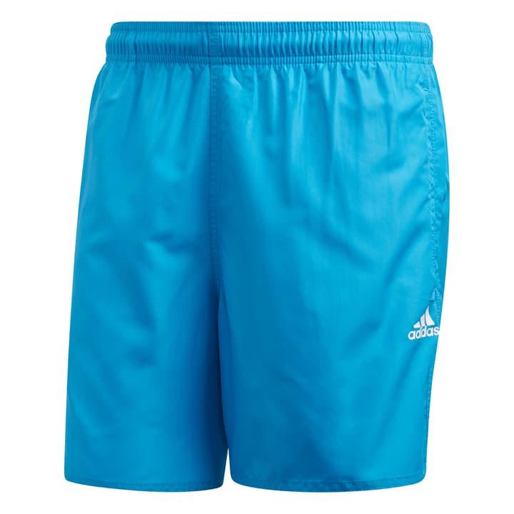 Image of Adidas Solid CLX SH SL Badeshorts türkis