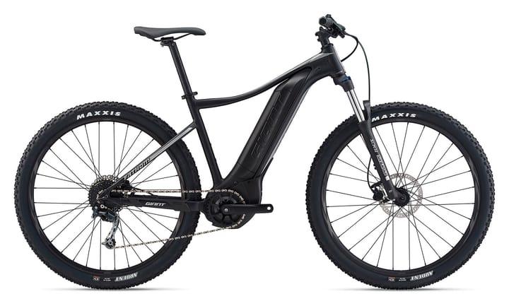 """Fathom E+ 3 Power 27.5""""+ E-Mountainbike Giant 463370100420 Farbe schwarz Rahmengrösse M Bild Nr. 1"""