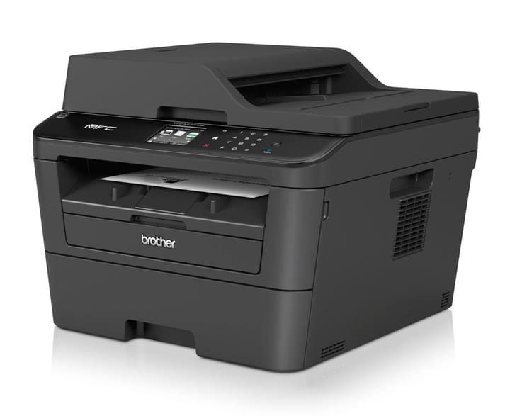 MFC-L2720DW Stampante / scanner / fotocopiatrice / fax Brother 785300124043