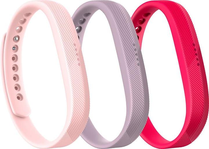Flex 2 Confezione da 3 cinturini Small Fitbit 785300131084 N. figura 1
