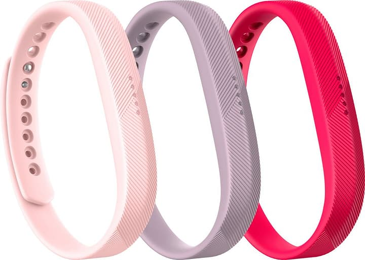 Flex 2 3 bracelets Collection Small Fitbit 785300131084 Photo no. 1