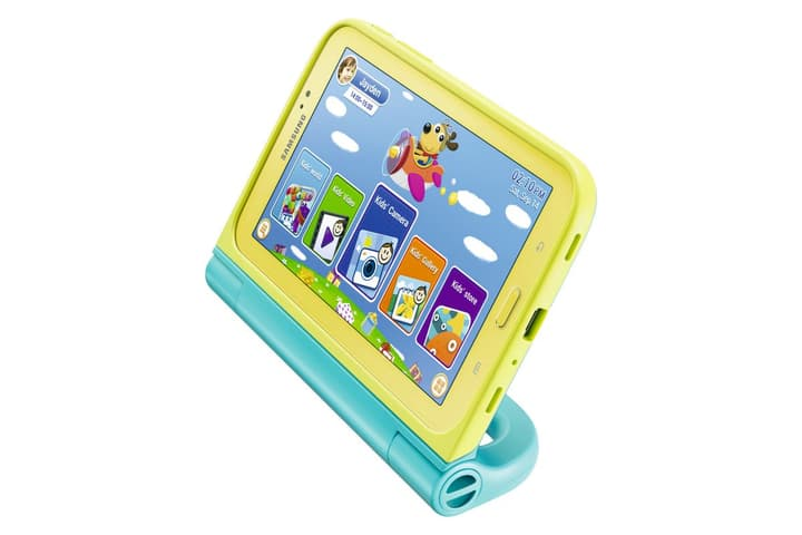 Kids Tablet Samsung 79781290000013 Bild Nr. 1