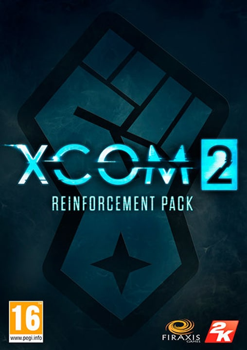PC - XCOM 2 Reinforcement Pack Digital (ESD) 785300133327 Bild Nr. 1