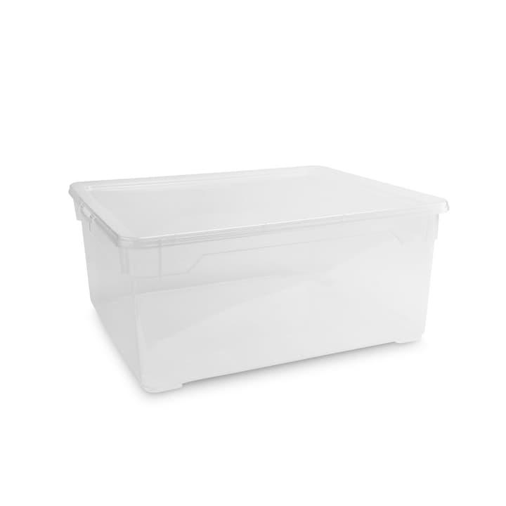CLEAR BOX Boîte à pull 386025200000 Photo no. 1