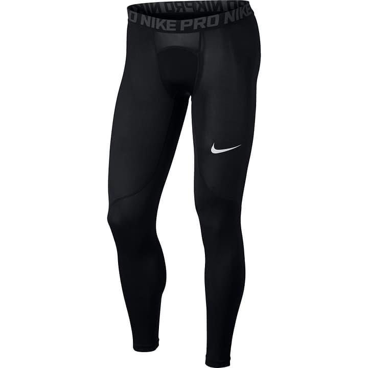 Pro Tight Leggins da uomo Nike 498279800320 Colore nero Taglie S N. figura 1