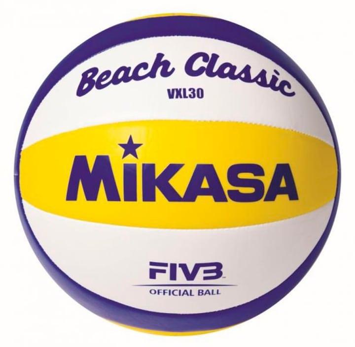 VXL30 Volley-ball de plage Mikasa 461902900593 Couleur multicolore Taille 5 Photo no. 1