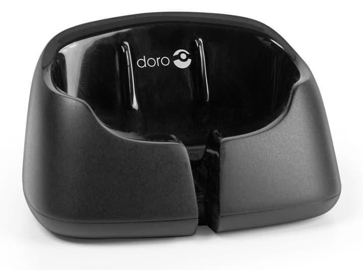 Charging cradle noir pour 612 blister Doro 785300127798 Photo no. 1