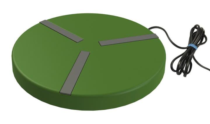 Heizplatte für Geflügeltränken Ø250mm; 24V; 15W; mit Netzteil 647267500000 Bild Nr. 1