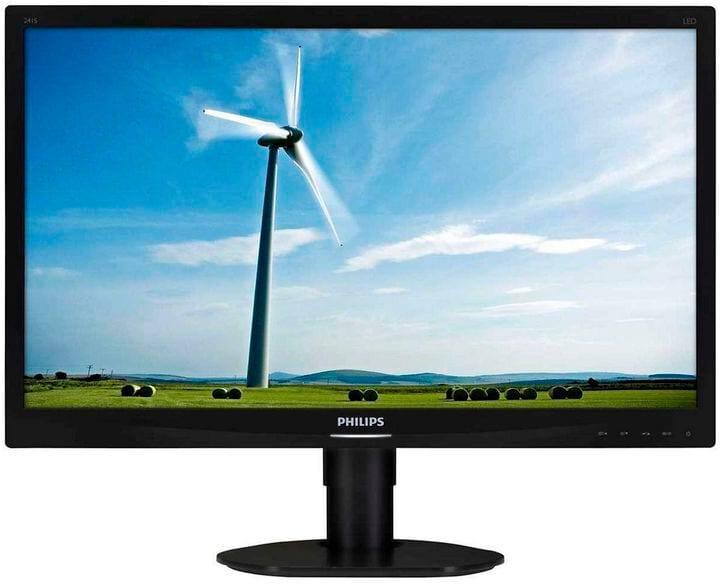 "241S4LCB/00 24"" Monitor Philips 785300151490 Bild Nr. 1"