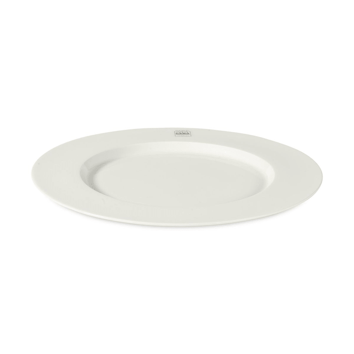 A TABLE Assiette ASA 393185200000 Dimensions L: 28.0 cm x P: 28.0 cm x H: 2.7 cm Couleur Blanc Photo no. 1