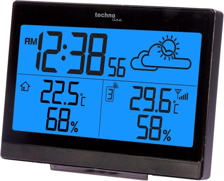 9252 Wetterstation technoline 761139000000 Bild Nr. 1