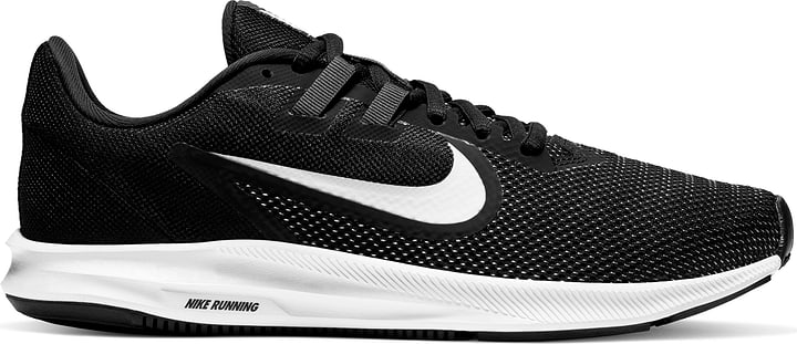 Downshifter 9 Scarpa da donna per il tempo libero Nike 492877237520 Colore nero Taglie 37.5 N. figura 1
