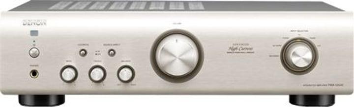 PMA-520AE - Argent Amplificatore Denon 785300123647 N. figura 1
