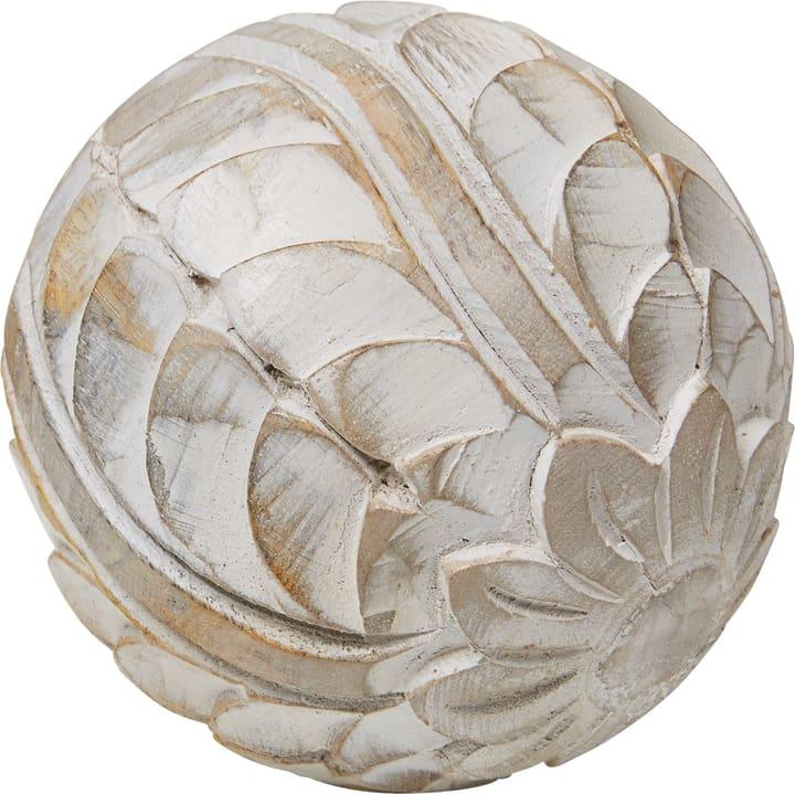 LONE Dekoholzball 440743000000 Bild Nr. 1