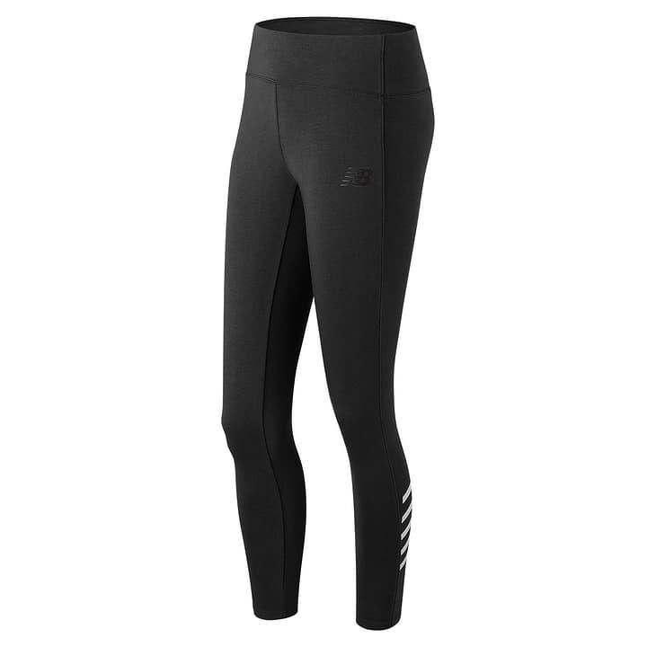 W NB Athletics Legging Leggings pour femme New Balance 462383200320 Couleur noir Taille S Photo no. 1