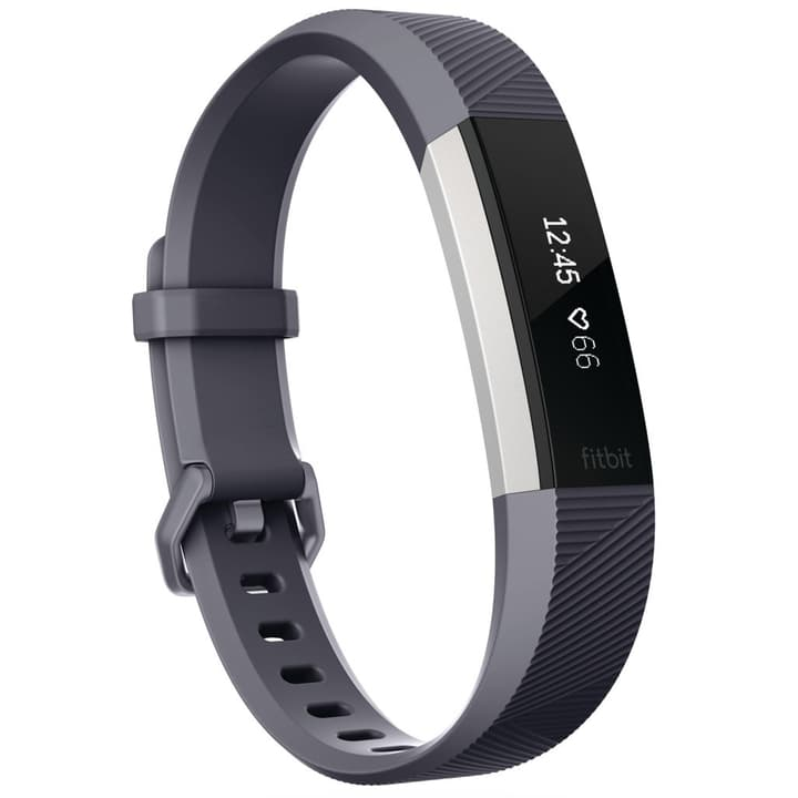 Alta HR Gris Small Fitbit 785300131096 Photo no. 1