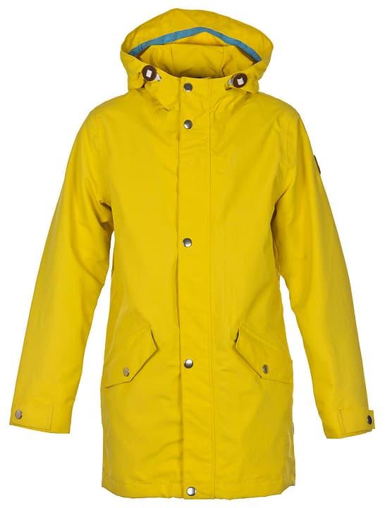 Melissa Manteau de pluie pour enfant Rukka 464593017650 Couleur jaune Taille 176 Photo no. 1