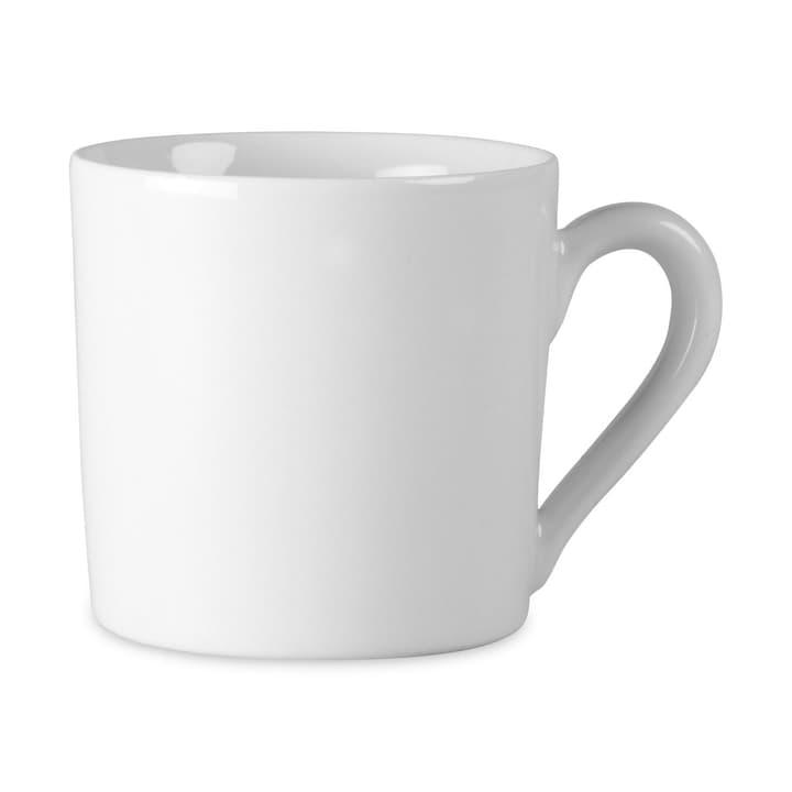 ARONDA/BIANCA Espressotasse gerade KAHLA 393003840756 Grösse B: 6.0 cm x T: 6.0 cm x H: 5.7 cm Farbe Weiss Bild Nr. 1