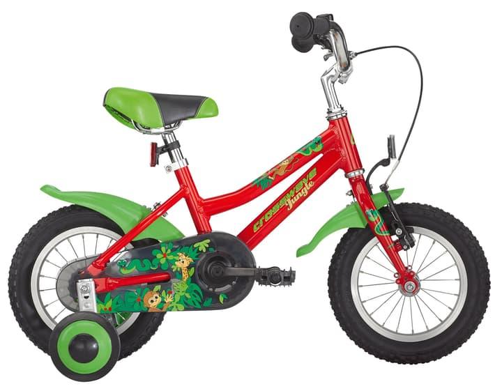 Jungle Vélo d'enfant Crosswave 464809200000 Photo no. 1