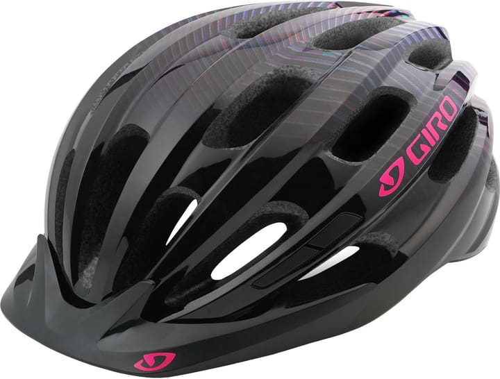 Vasona Casque de velo Giro 465018000129 Couleur magenta Taille one size Photo no. 1