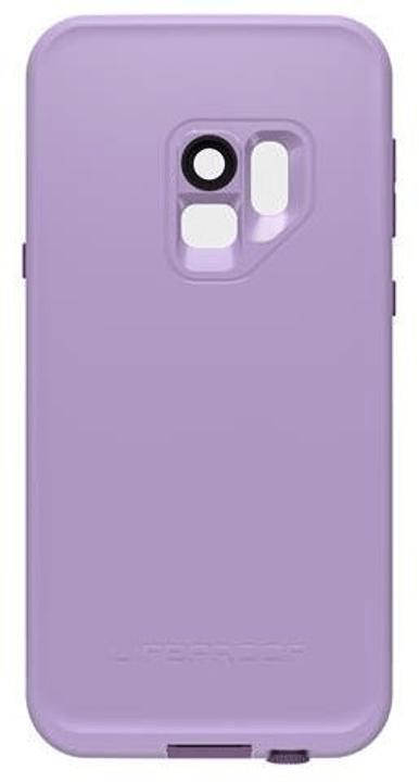 "Hard Cover ""Fré purple"" Hülle LifeProof 785300148971 Bild Nr. 1"