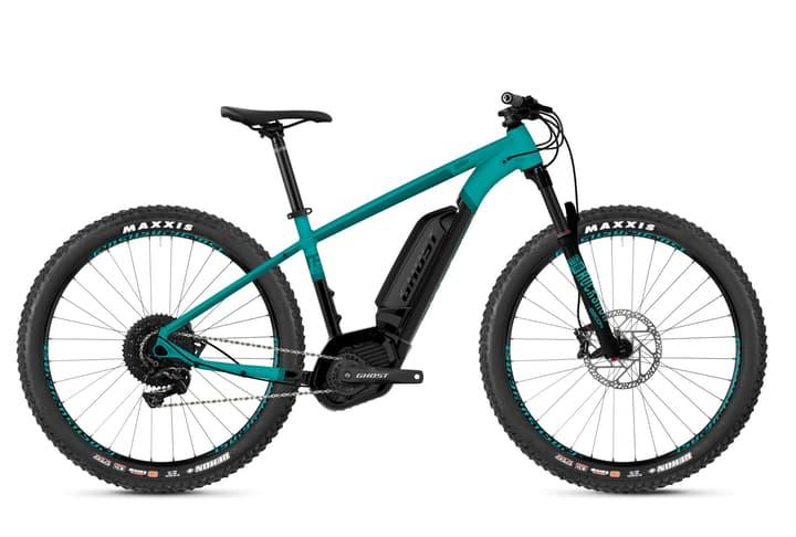 "Teru B EBS 27.5"" E-Mountainbike Ghost 464817700640 Rahmengrösse XL Farbe blau Bild Nr. 1"