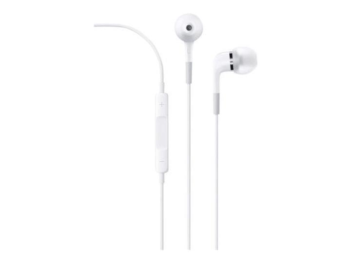 In-Ear Kopfhörer mit Fernbedienung und Mikrofon Apple 773558300000 Bild Nr. 1