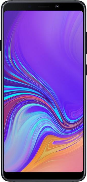 Galaxy A9 Dual SIM 128GB schwarz Smartphone Samsung 794637700000 Bild Nr. 1