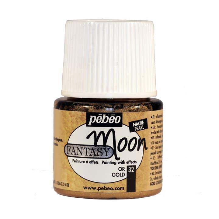 Fantasy Moon 45ml Pebeo 665905200000 Colore Oro N. figura 1
