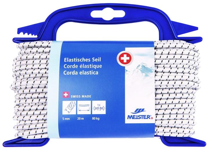 Elastisches Seil Meister 604727500000 Grösse 5 mm x 20 m Bild Nr. 1