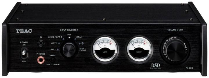 AI-503-B - Nero Amplificatore TEAC 785300142016 N. figura 1