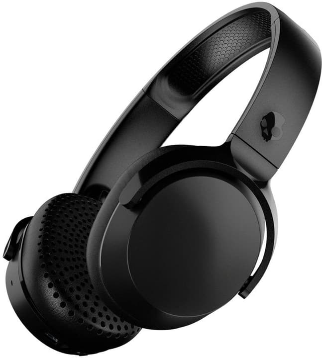 Riff Wireless - Black Casque Over-Ear Skullcandy 785300152413 Photo no. 1
