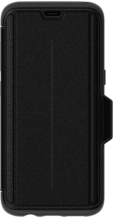 Book Cover Strada noir Coque OtterBox 785300140539 Photo no. 1