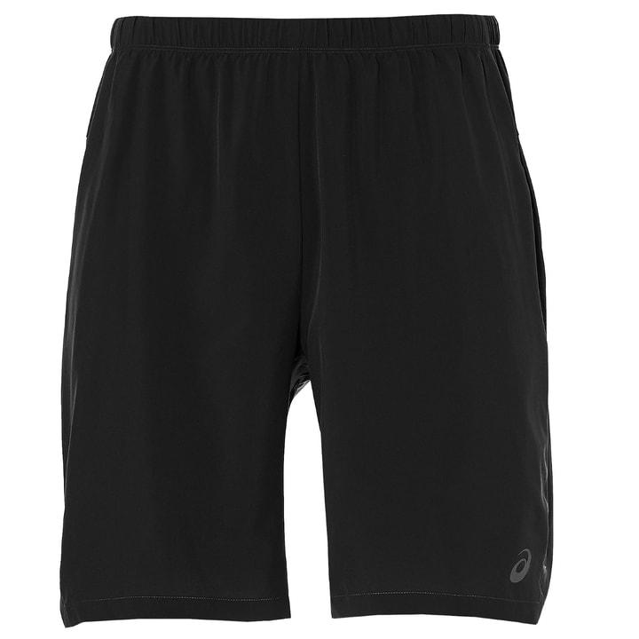 2-in-1 7in Short Herren-2in1-Shorts Asics 470188100520 Farbe schwarz Grösse L Bild-Nr. 1