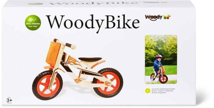 Woody vèlo sans pédales en bois (FSC®) 747316900000 Photo no. 1