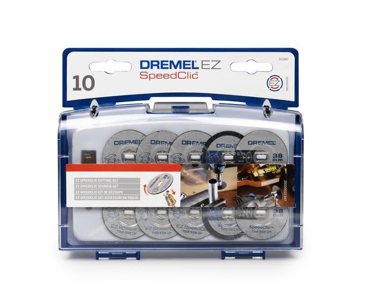 SpeedClic Schneid-Set Dremel 616068400000 Bild Nr. 1