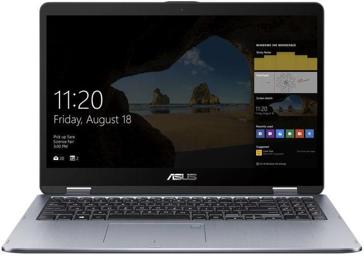 Vivobook Flip TP510UF-E8026T Notebook Notebook Asus 785300137407 N. figura 1