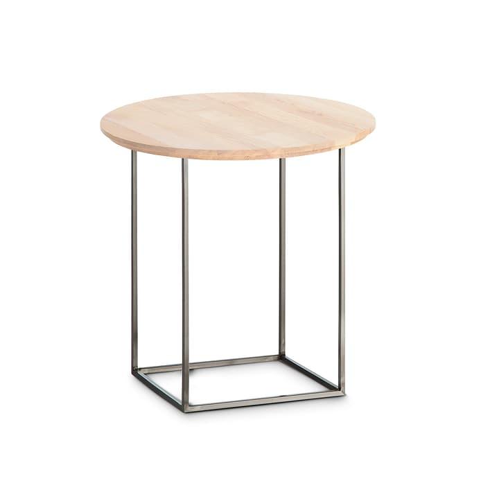 COFFEE Tavolino 362256900000 Dimensioni A: 46.0 cm Colore Frassino bianco N. figura 1