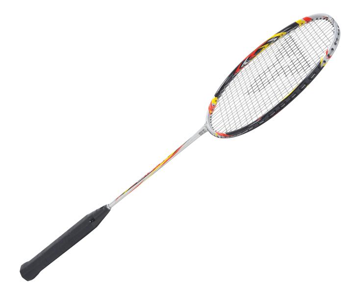 Talbot-Torro Badmintonschläger Combat 5.6 Raquette de badminton Talbot Torro 491322300000 Photo no. 1
