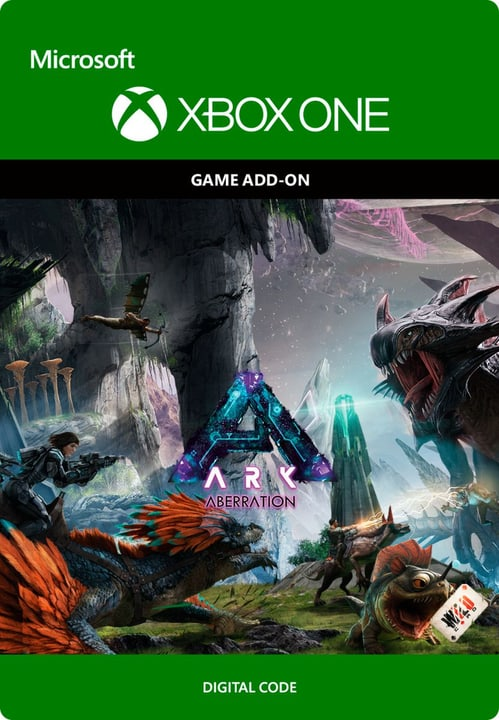 Xbox One - ARK: Aberration Numérique (ESD) 785300135647 Photo no. 1